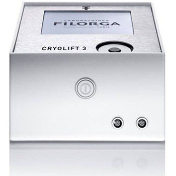 Nouvelle Beauté - Cryo Lift Therapie